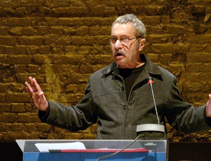 Michael Parenti (Witness) - USA 1
