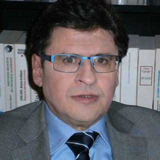 Naoufel Brahimi